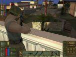 Brigade E5: New Jagged Union  Archiv - Screenshots - Bild 3