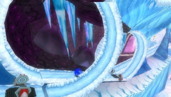 Sonic Rivals (PSP)  Archiv - Screenshots - Bild 21