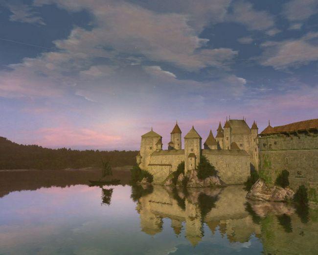 Witcher  Archiv - Screenshots - Bild 96
