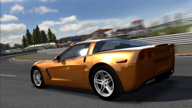 Forza Motorsport 2  Archiv - Screenshots - Bild 25