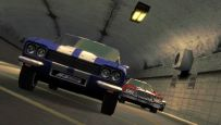 Ford Street Racing: LA Duel (PSP)  Archiv - Screenshots - Bild 2