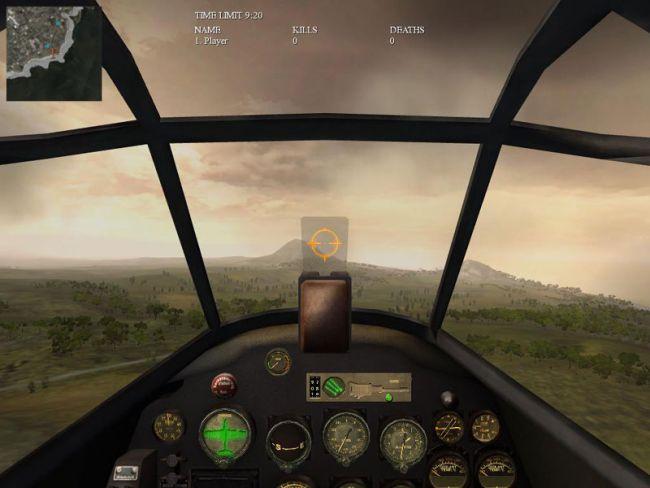 Combat Wings: Battle of Britain  Archiv - Screenshots - Bild 7
