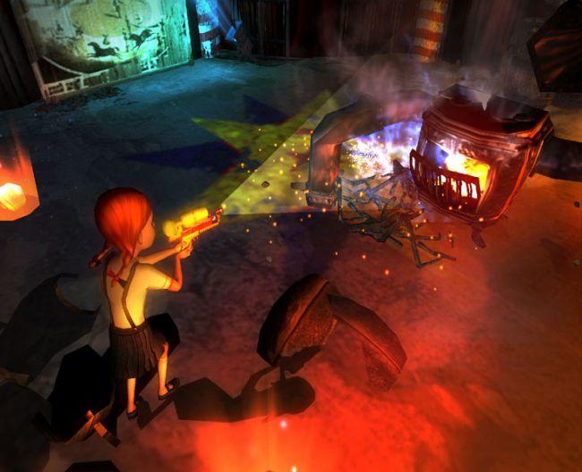 Monster House  Archiv - Screenshots - Bild 6