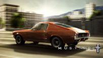Ford Street Racing: LA Duel (PSP)  Archiv - Screenshots - Bild 3