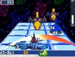 Mega Man Star Force (DS)  Archiv - Screenshots - Bild 26