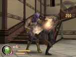 God Hand  Archiv - Screenshots - Bild 5