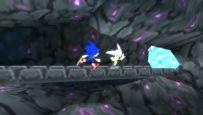 Sonic Rivals (PSP)  Archiv - Screenshots - Bild 14