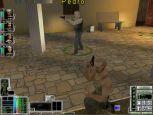 Brigade E5: New Jagged Union  Archiv - Screenshots - Bild 5