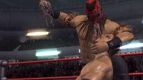 WWE SmackDown! vs. RAW 2007  Archiv - Screenshots - Bild 23