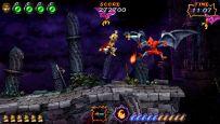 Ultimate Ghosts 'n Goblins (PSP)  Archiv - Screenshots - Bild 6