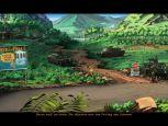 Runaway 2: The Dream of the Turtle  Archiv - Screenshots - Bild 33