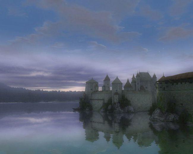Witcher  Archiv - Screenshots - Bild 97