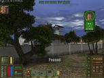 Brigade E5: New Jagged Union  Archiv - Screenshots - Bild 4
