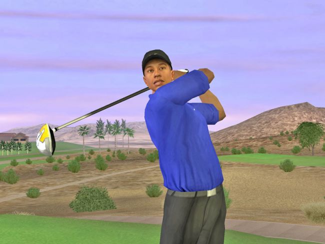 Tiger Woods PGA Tour 07  Archiv - Screenshots - Bild 24