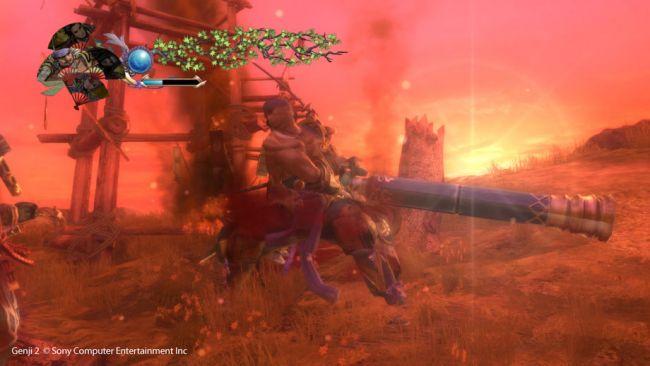 Genji: Days of the Blade  Archiv - Screenshots - Bild 9