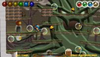 Bubble Bobble Evolution (PSP)  Archiv - Screenshots - Bild 16