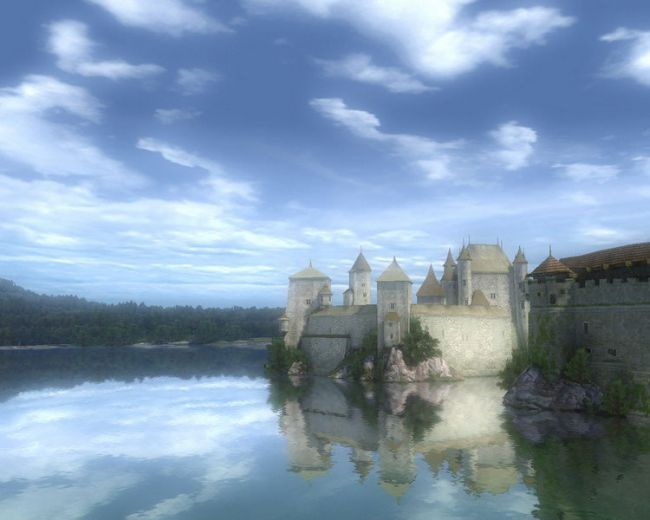Witcher  Archiv - Screenshots - Bild 93
