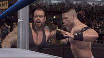 WWE SmackDown! vs. RAW 2007  Archiv - Screenshots - Bild 22