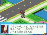 Mega Man Star Force (DS)  Archiv - Screenshots - Bild 29