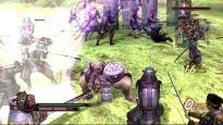 Samurai Warriors 2  Archiv - Screenshots - Bild 18