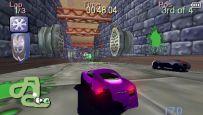 Pocket Racers (PSP)  Archiv - Screenshots - Bild 3