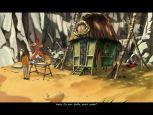 Runaway 2: The Dream of the Turtle  Archiv - Screenshots - Bild 26