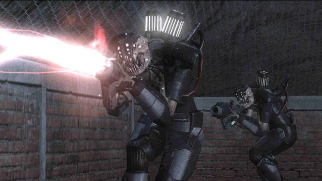 Resistance: Fall of Man  Archiv - Screenshots - Bild 17