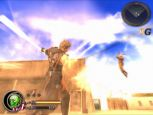 God Hand  Archiv - Screenshots - Bild 14