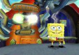 SpongeBob Schwammkopf: Die Kreatur aus der Krossen Krabbe  Archiv - Screenshots - Bild 13