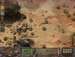 Desert Law  Archiv - Screenshots - Bild 5