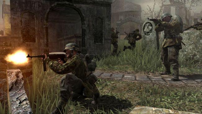 Call of Duty 3  Archiv - Screenshots - Bild 13
