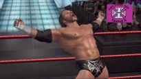 WWE SmackDown! vs. RAW 2007  Archiv - Screenshots - Bild 20