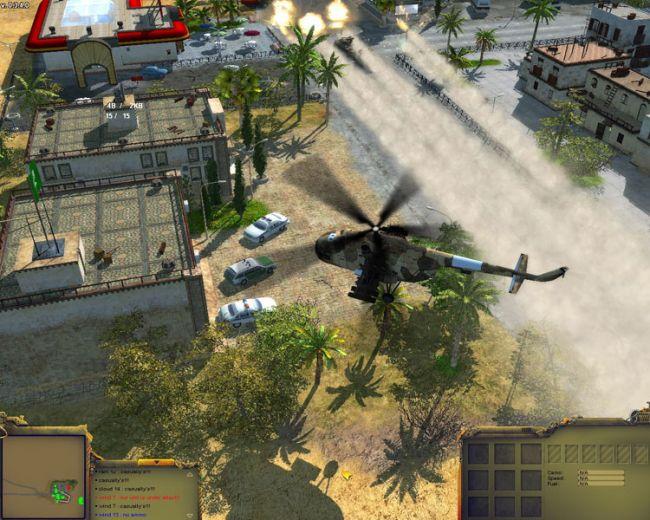Warfare  Archiv - Screenshots - Bild 13