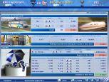 Heimspiel Eishockeymanager 2007  Archiv - Screenshots - Bild 12