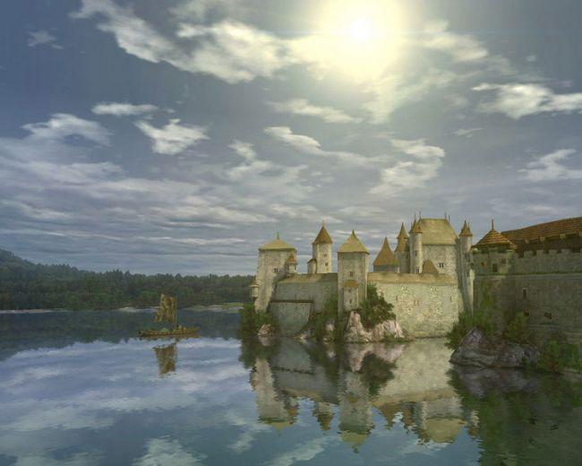 Witcher  Archiv - Screenshots - Bild 92