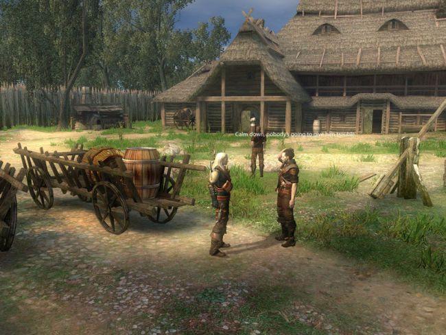 Witcher  Archiv - Screenshots - Bild 75