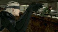 Metal Gear Solid 4: Guns of the Patriots  Archiv - Screenshots - Bild 77