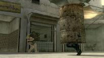 Metal Gear Solid 4: Guns of the Patriots  Archiv - Screenshots - Bild 76