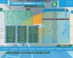 Handball Manager 2007  Archiv - Screenshots - Bild 7