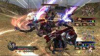 Samurai Warriors 2  Archiv - Screenshots - Bild 11