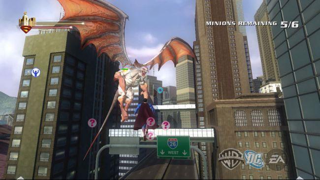 Superman Returns: The Videogame  Archiv - Screenshots - Bild 23