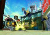 SpongeBob Schwammkopf: Die Kreatur aus der Krossen Krabbe  Archiv - Screenshots - Bild 3