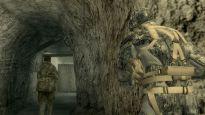 Metal Gear Solid 4: Guns of the Patriots  Archiv - Screenshots - Bild 78