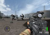 Delta Force: Black Hawk Down - Team Sabre  Archiv - Screenshots - Bild 6