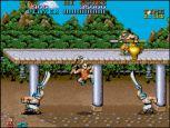 Capcom Classics Collection Vol. 2  Archiv - Screenshots - Bild 15