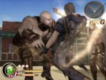 God Hand  Archiv - Screenshots - Bild 3