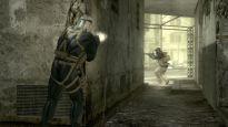 Metal Gear Solid 4: Guns of the Patriots  Archiv - Screenshots - Bild 70