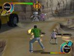 Zatchbell!: Mamodo Fury  Archiv - Screenshots - Bild 7
