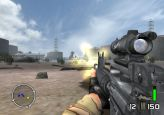 Delta Force: Black Hawk Down - Team Sabre  Archiv - Screenshots - Bild 7