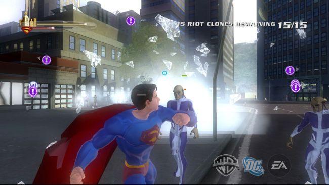 Superman Returns: The Videogame  Archiv - Screenshots - Bild 22